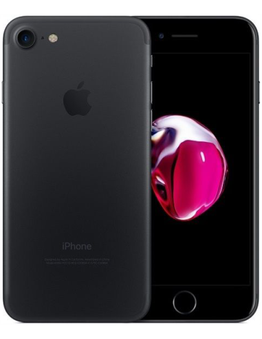 Apple iPhone 7 256GB Black (Czarny)