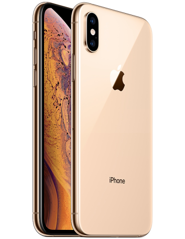 Apple iPhone XS 256GB Gold (Złoty)