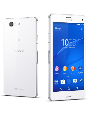 Sony Xperia Z3 Compact D5803 White...
